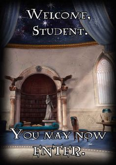 Are You Clever Enough To Get Into The Ravenclaw Common Room