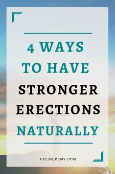 Discover 4 ways to improve your stamina and have stronger erections when it counts. There are many factors that affect your erections, and by doing simple tweaks you can get your erections back. Click through to learn how to get hard naturally. How To Massage Yourself, Relationship Advice Quotes, Testosterone Levels, Increase Testosterone, Hormone Replacement Therapy, Prostate Massage, How To Get Better, High Intensity Workout, Health