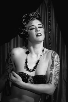 The Art of Burlesque by Victor Garza on 500px
