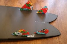 A Real Double-Ender   Swaylock's Surfboard Design Forum #surf #surfporn