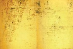 Charis (diptych), mineral pigment and gold leaf on paper, 89 x 132 inches by Makoto Fujimura