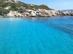 Isola di Spargi -Sardinia/Cerdeña