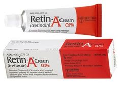 If you have annoying acne scars or sun-spots on your face that you can't get rid of. Go to your dermatologist and get a prescription Retin-A cream (tretinoin cream). This is an awesome chemical exfoliant that will get rid of your acne and scars faster than any other. (From experience)