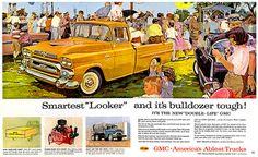 1958 ... double-life!