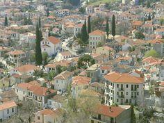 Xanthi, greece