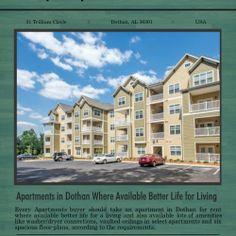 Most Por Apartments Dothan Al For Rent