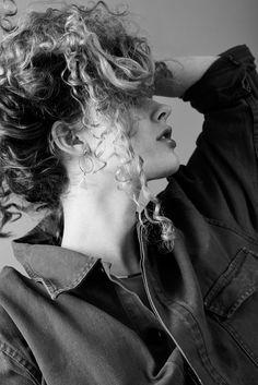 Sara, February 2017  Photography: Matt Borkowski Model: Sara Donovan, New York Model Management Stylist: Kallie Biersach