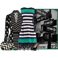 """Rafe """"Bryn""""zigzag hair calf print in a set titled """"contrasting graphics"""" by niteowlgirl on Polyvore"""