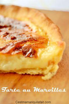 recette tarte au maroilles vraie (3)