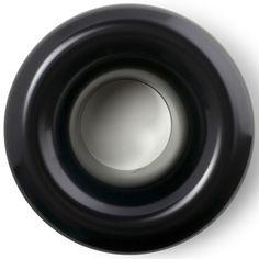 "Blox Racing Universal Velocity Stacks - 4"" Neck/6"" Opening Billet Aluminum Velocity Stack Black"
