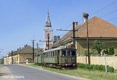 Arad - Podgoria tram