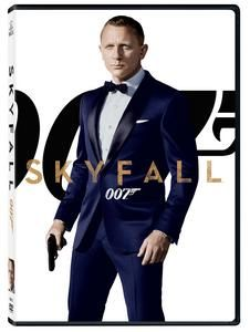 Get 13% Off on Action DVD of Skyfall in English on Infibeam with the lowest price in India. Skyfall is the 23 James Bond movie produced by Eon Productions. It was distributed by MGM and Sony Pictures Entertainment in 2012. You can also get benefits of Free Shipping across India within 24 hours from Infibeam.com