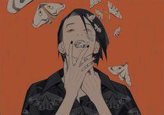 Pretty Art, Cute Art, Manga Art, Anime Art, Art Sketches, Art Drawings, Character Art, Character Design, Arte Sketchbook