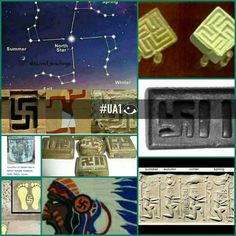"Swastika Meaning ""self-existent"", or ""self-existing"" In Other Words ""Eternal"" This symbol was use by the Ancients For Fertility or Eternity, life Meanings. °90 degree angle 4 Seasons or the Universe in our spiral galaxy, sun, wind, water, soil.                4 Seasons of the Sun☀ Fall Winter❄ Spring☔ Summer  Asia, Zoroastrian religion of persia meaning revolving Sun, infinity, or Continuing Creation  India Important symbol for Hindu beliefs among believe it was The four arms of the sw"