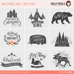 Résultat d'images pour Free Camping SVG Files for Cricut Cricut Air, Cricut Vinyl, Svg Files For Cricut, Cricut Htv Shirts, Cricut Stencils, Vinyl Crafts, Vinyl Projects, Wood Crafts, Plotter Cutter