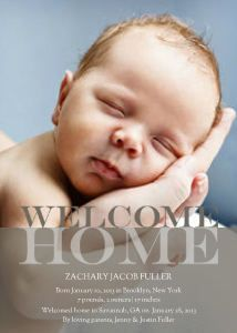 Mixbook Welcome Home Adoption Adoption Announcements