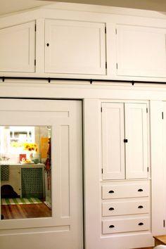 Alisha's Bright White Guest Cottage