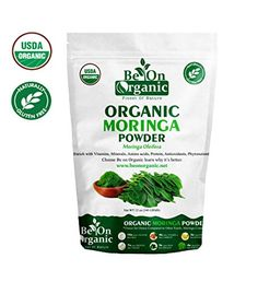 Cheap Be On Organic Moringa Leaf Powder USDA Certified Organic 12 oz https://bestweightlosstea.co/cheap-be-on-organic-moringa-leaf-powder-usda-certified-organic-12-oz/