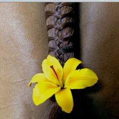 I wanna try this, but with a differnt flower it dosent mach my tack