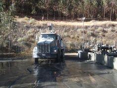 Perú: Fuga de minerales de Antamina provoca intoxicación en caserio de Santa Rosa