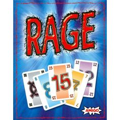 Rage: A sometimes emotional, always fast-paced game.