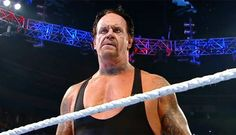New Photo Of The Undertaker Using Crutches Surfaces Online