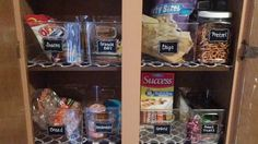 January Organization Challenge: The Kitchen