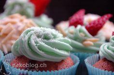 Fairy Cupcakes~ nekoblog.ch