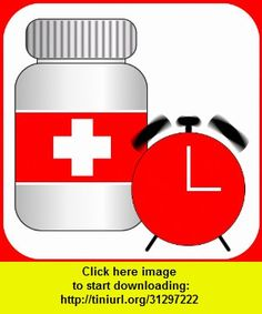 Medicine Reminder, iphone, ipad, ipod touch, itouch, itunes, appstore, torrent, downloads, rapidshare, megaupload, fileserve