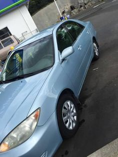 2005 Camry $5500 166xxx automatic