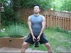 The music is the best part.  easy to follow Fat Burning Dumbbell Circuit Training Workout A