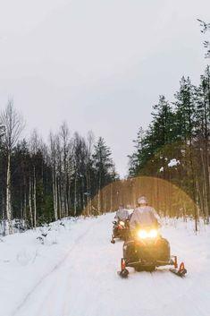 lapland, finland: the perfect winter wonderland — prêt-à-provost Winter Photography, Landscape Photography, Travel Photography, Treehouse Hotel, Finland Travel, Lapland Finland, Great Night, Winter Travel, Pilgrimage