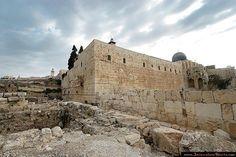 Blessed of Jerusalem