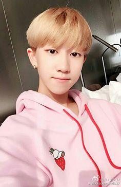 SEVENTEEN The8 (MingHao) Cutie #Seventeen #The8 #MingHao