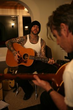 SD/Mike Ness