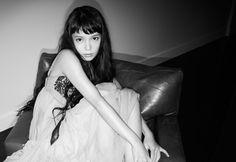 AOI MIYAZAKI official web site - 宮﨑あおい