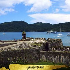 From its stories of pirates and corsairs, discover Panama.  www.lasamericasgoldentower.com