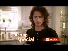 "Twisted Season 1 ""Catch Up"" Promo (HD)"