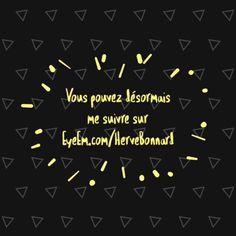 http://www.EyeEm.com/HerveBonnard
