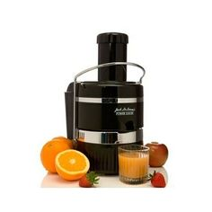 Jack La Lannes Power Juicer