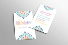 LuLaRoe Vertical Business Card - White Background Boho - LLR Colors - HO Compliant-Branding Guide Compliant - Customizable by MommyDesignStudio on Etsy https://www.etsy.com/listing/486415162/lularoe-vertical-business-card-white