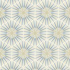 Zoffany - Spark Wallpaper - ZQUA310993 Sapphire