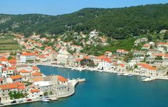 Pucisca Croatia Transforming the way we travel http://yourbesttraveler.com