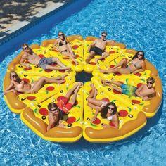 #Schwimmen #Luftmatratze #Wasser #Urlaub #Freizeit