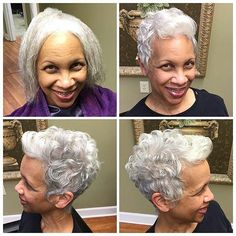 Amazing transformation! Kudos to the beautician ❗️