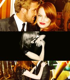 ryan + emma. they need to love each other