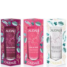 Caudalie Hand and Nail Cream Trio: Image 2