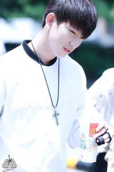 GOT7 Jr (Jinyoung)