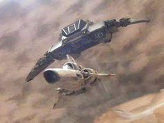 Raider dogging Viper