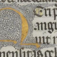 Breviarium secundum ordinem Cisterciencium , dit Bréviaire de Martin d'Aragon